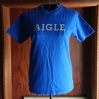 エーグル(AIGLE)のAIGLE Tシャツ(Tシャツ(半袖/袖なし))