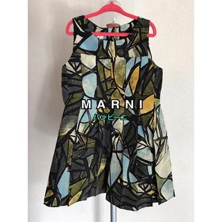 マルニ(Marni)のMARNI バンビーニ  ワンピース  6(ワンピース)