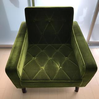 カリモクカグ(カリモク家具)のカリモク60 ロビーチェア(一人掛けソファ)