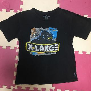エクストララージ(XLARGE)のXLARGE メンズTシャツ(Tシャツ/カットソー(半袖/袖なし))