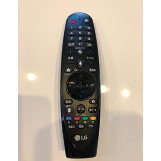 エルジーエレクトロニクス(LG Electronics)のLGマジックリモコン UJ630A/UJ6100/UJ6500対応 (テレビ)