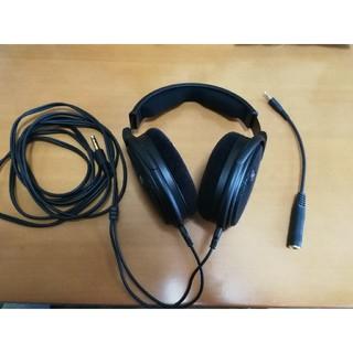 ゼンハイザー(SENNHEISER)のsennheiser HD660s(ヘッドフォン/イヤフォン)