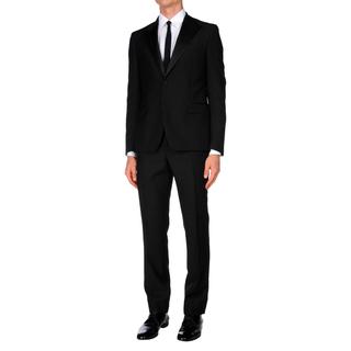 ヴェルサーチ(VERSACE)のVERSACE タキシード フォーマル スーツ 48 新品未使用(セットアップ)