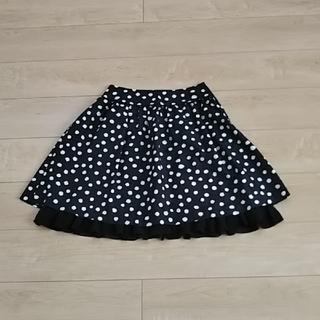 クランプリュス(KLEIN PLUS)のスカート(ひざ丈スカート)