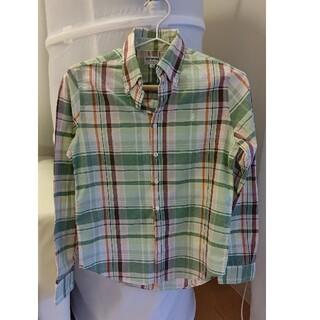 ジムフレックス(GYMPHLEX)のGymphlex ボタンダウンシャツ(シャツ/ブラウス(長袖/七分))
