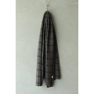 サンシー(SUNSEA)のSUNSEA  INDIAN STOLE(ストール)
