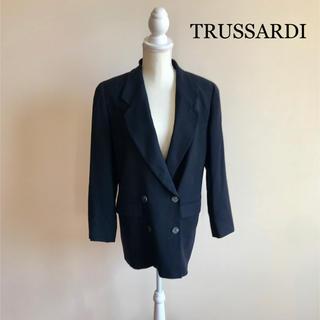トラサルディ(Trussardi)の【セール】トラサルディ スーツ ジャケット(テーラードジャケット)