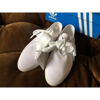 アディダス(adidas)のadidas * リレースロー 23.5㎝(スニーカー)