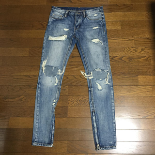 FEAR OF GOD - mnml M1 DENIM (30インチ)