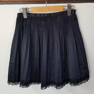 キスミス(Xmiss)のプリーツスカート(ミニスカート)