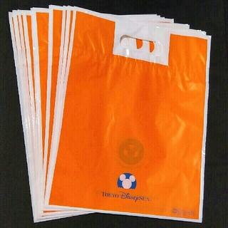 ディズニー(Disney)のお土産袋 Sサイズ15枚 Disney & BEAMS (ショップ袋)