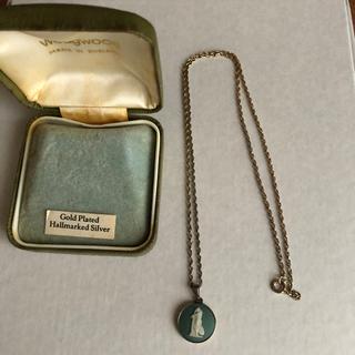 ウェッジウッド(WEDGWOOD)のWedgwood ネックレス(ネックレス)