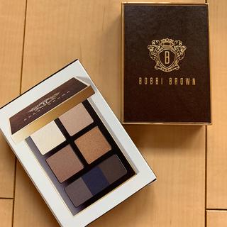 ボビイブラウン(BOBBI BROWN)の新品❗️【BOBBI BROWN 】アイパレット chocolate(アイシャドウ)