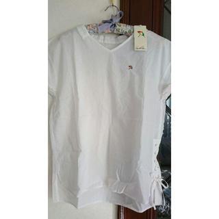 アーノルドパーマー(Arnold Palmer)の新品 アーノルドパーマー 半袖シャツ(シャツ/ブラウス(半袖/袖なし))