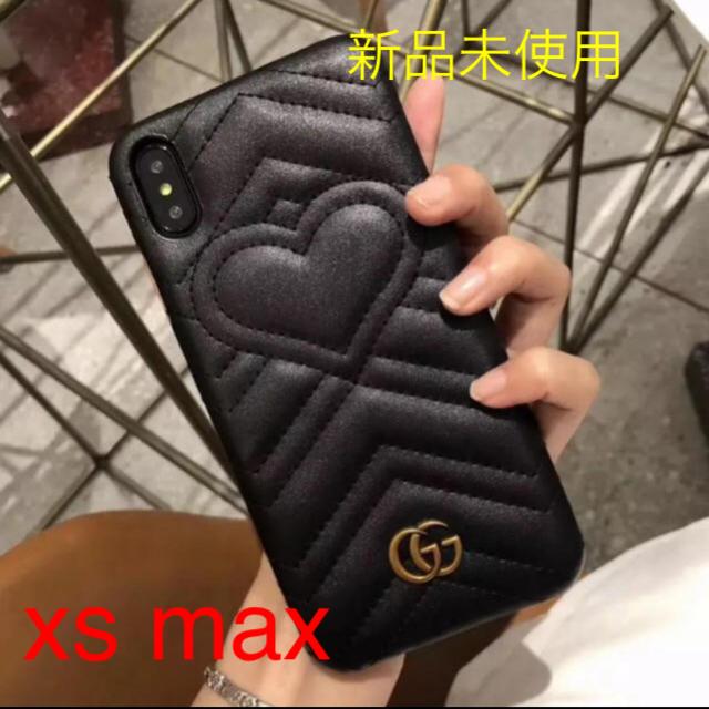 iphone ケース コラボ | Gucci - iPhone  XS MAXケース  ブランド  GUCCIの通販 by teruo's shop|グッチならラクマ