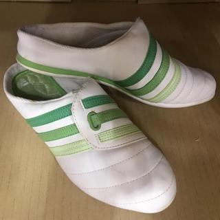 アディダス(adidas)のadidas スリッポン ハト様専用(スリッポン/モカシン)