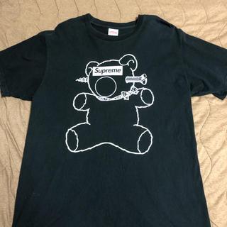 Supreme - シュプリームxアンダーカバーベアーTシャツ