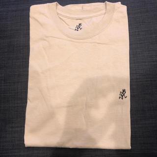 グラミチ(GRAMICCI)のGRAMICCI 半袖(Tシャツ(半袖/袖なし))
