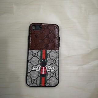 グッチ(Gucci)のGUCCI iPhone-Xケース アイフォンケース スマホケース グッチ (スマホケース)