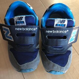New Balance - new balance スニーカー 16.5
