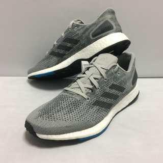 アディダス(adidas)のadidas ピュアブースト 新品 27.5cm(シューズ)