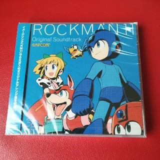 ロックマン11 サウンドトラック(ゲーム音楽)
