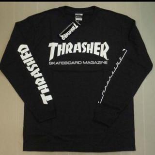 スラッシャー(THRASHER)のTHRASHER  ロンティ(Tシャツ/カットソー(七分/長袖))