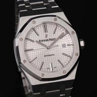 オーデマピゲ(AUDEMARS PIGUET)の 新品 メンズ 腕時計(腕時計(アナログ))