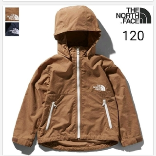 THE NORTH FACE - THE NORTH FACEコンパクトジャケット120