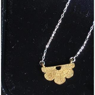 カオル(KAORU)の美品 カオル KAORU モチーフ ネックレス(ネックレス)