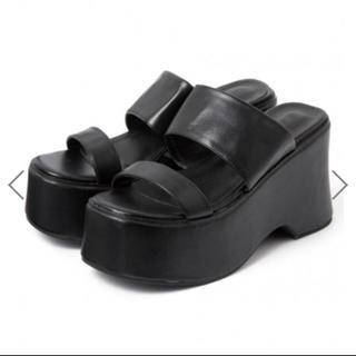 グレイル(GRL)のGRL 靴(スニーカー)