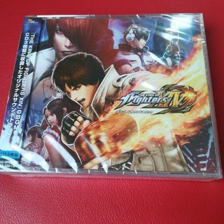 THE KING OF FIGHTERS XIV オリジナルサウンドトラック  (ゲーム音楽)