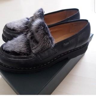 パラブーツ(Paraboot)のジャーナルスタンダード購入PARABOOTパラブーツオルセービジョンローファー(ローファー/革靴)