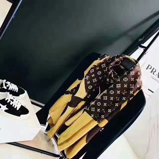 LOUIS VUITTON - 【新品】 マフラー 旅行 UVカットストール スカーフ  レディース