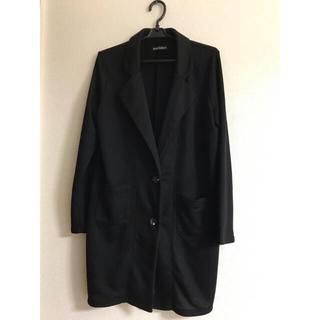 シマムラ(しまむら)の美品 ジャケット/羽織もの(ノーカラージャケット)
