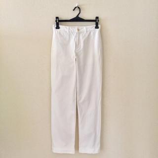 ラルフローレン(Ralph Lauren)のラルフローレン♡ホワイトチノ(カジュアルパンツ)