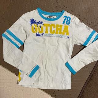 ガッチャ(GOTCHA)のガッチャ ロンT 長袖(Tシャツ/カットソー)