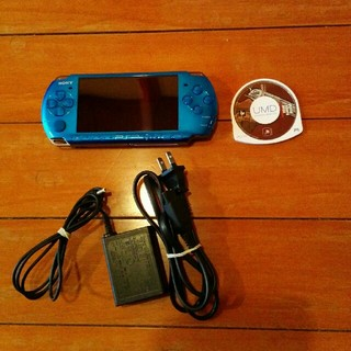 PlayStation Portable - psp3000本体