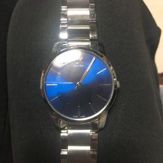カルバンクライン(Calvin Klein)のカルバンクライン 腕時計(腕時計(アナログ))