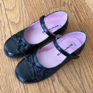 オリーブデオリーブ(OLIVEdesOLIVE)のオリーブデオリーブ 靴 20cm(フォーマルシューズ)