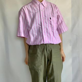 ポロラルフローレン(POLO RALPH LAUREN)のPOLO ラルフローレン 半袖シャツ(シャツ)