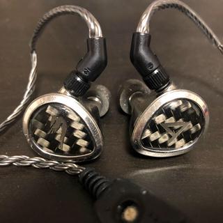 アイリバー(iriver)のJH audio laylaⅡ (ヘッドフォン/イヤフォン)