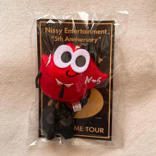 AAA - Nissy マスコッピー 5th nniversaryバージョン
