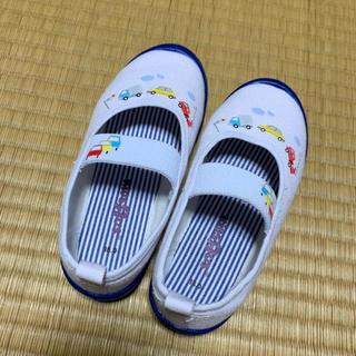 トイザラス(トイザらス)の新品 上靴 18センチ(スクールシューズ/上履き)