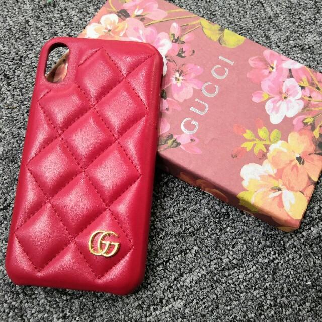 iPhone 11 Pro カバー バーバリー - Gucci - Iphoneケース グッチ    の通販 by あつ子^_^'s shop|グッチならラクマ