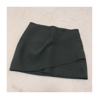 ZARA - ZARA*ミニスカート