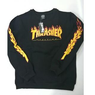 スラッシャー(THRASHER)のthrasher スラッシャー メンズ スウェット(パーカー)