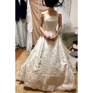 タカミ(TAKAMI)のウェディングドレス タカミブライダル  シュマーレーン(ウェディングドレス)