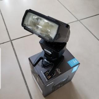 ニッシンデジタル i60A ソニー用 【NAS対応】(ストロボ/照明)