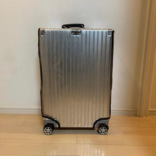 リモワ(RIMOWA)のKROEUS キャリーケース 71L RIMOWA 風 サイズ M スーツケース(トラベルバッグ/スーツケース)